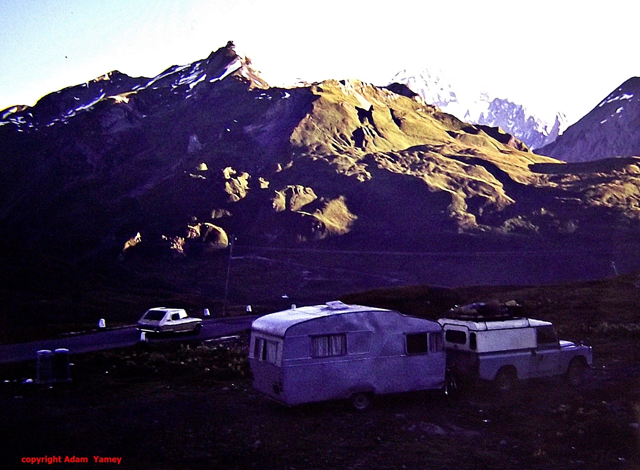 HARK 78 Ptit S Bern Camping