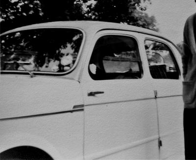 FIAT 1100 60s BSY