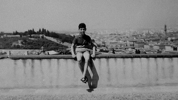 FLORENCE 60s ARY Sminiato