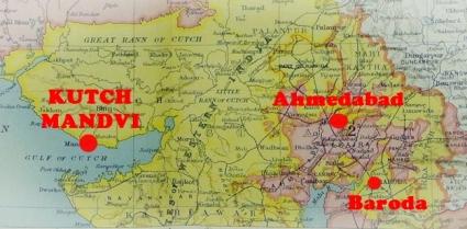 KUTCH 1920