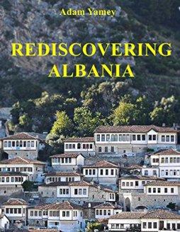 REDISC ALB cover