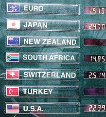 Rates of exchange_240