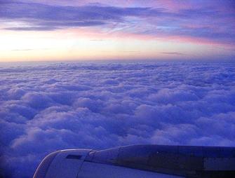 Early morning flight_500
