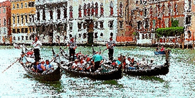 On the Canale Grande_500