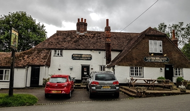 country pub