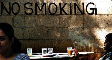 No smoking_640