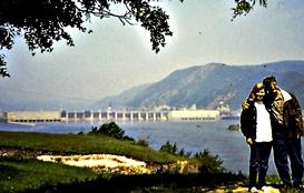 DJERDAP 90 Rasa Smijlka Dam