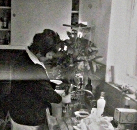 HBY Kitchen 1960s