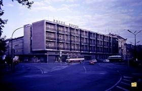 BLOG KAP 1 KAPOSVAR 85 Hotel Kapos